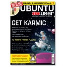 Ubuntu User #03 - Digital Issue