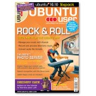 Ubuntu User #08 - Digital Issue