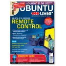 Ubuntu User #10 - Remote Control - SOLD OUT