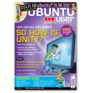 Ubuntu User #11 - So How Is Unity? - SOLD OUT