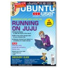 Ubuntu User #12 - Running on Juju