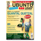 Ubuntu User #15 - Quantal Quetzal