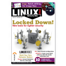Linux Pro Magazine Trial Digital Subscription (3 issues)